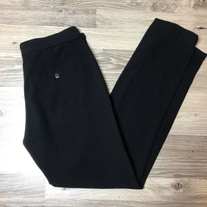 🌟James Perse Black Drawstring Trousers